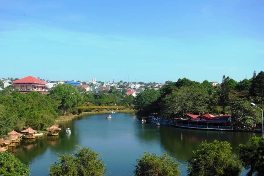 DIEN HONG PARK