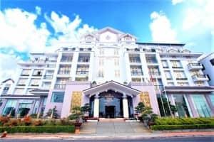 Best hotels to Stay in Dalat