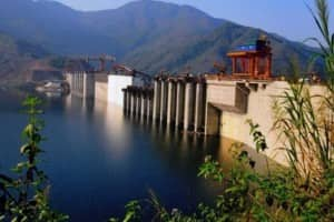 YALY HYDROELECTRIC PLANT