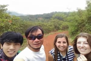 Dalat day tours photos