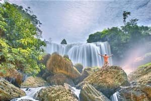 3 Days Package Dalat Tour