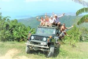 dalat Jeep Tours
