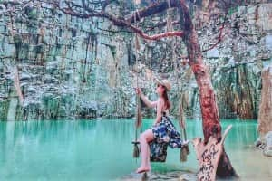 6D4N Nha Trang - Dalat - Mui Ne Tour