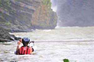 Dalat Canyoning Tour