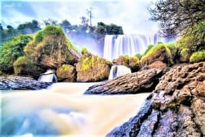 Dalat Countryside Tours