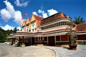 Dalat City Tours