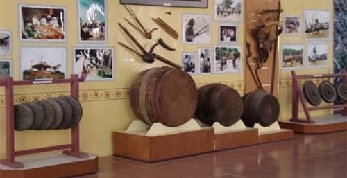 Lam Dong Museum 3