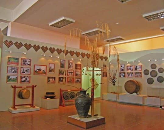 Lam Dong Museum 5